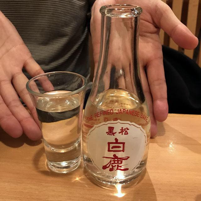 酒房 灘(なだ)さんちか店 株式会社神戸 photo by izy Rodriguez (Team Zion)
