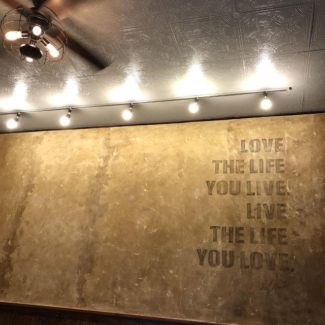 ラフルズバーガーレストラン photo by NecoTez (Team Zion)
