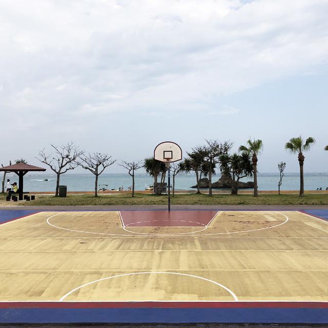 Araha Park (Araha Beach) photo by NecoTez (Team Zion)