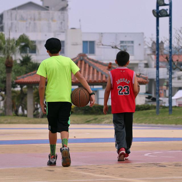 Araha Park (Araha Beach) photo by izy Rodriguez (Team Zion)