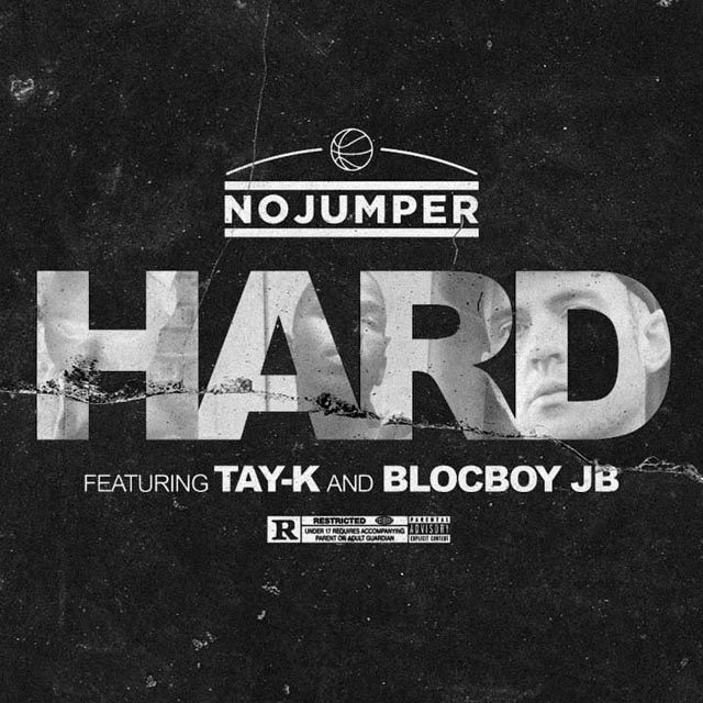 No Jumper feat Tay K & Blocboy JB