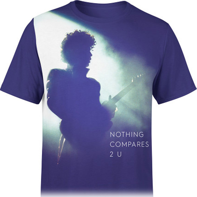 NC2U Limited Edition T-Shirt $40.00