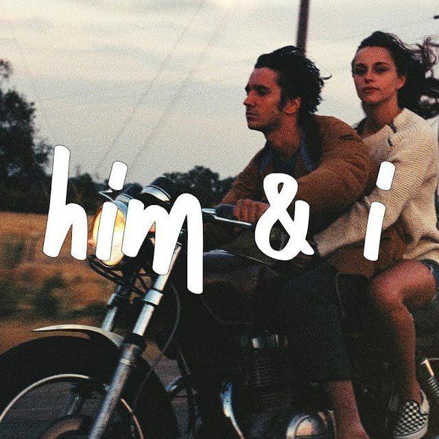 G-Eazy & Halsey - Him & I