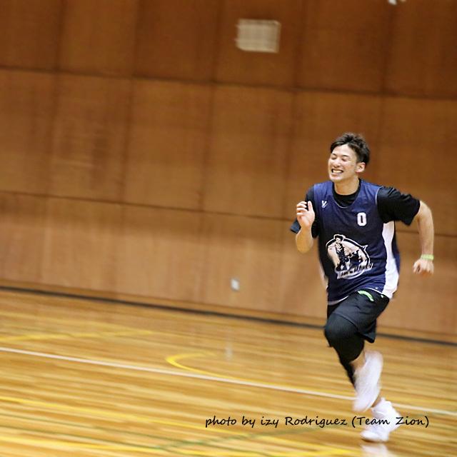 YOKOHAMA B-CORSAIRS #0 HOSOYA MASASHI