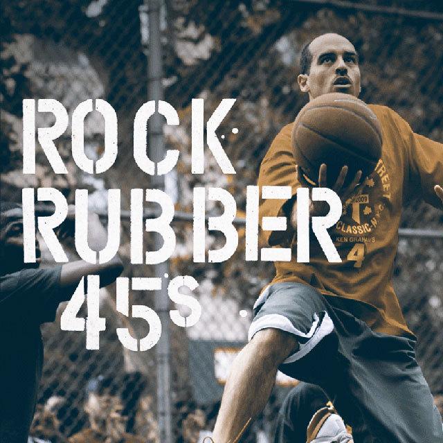 ボビート・ガルシア ロック・ラバー・45s