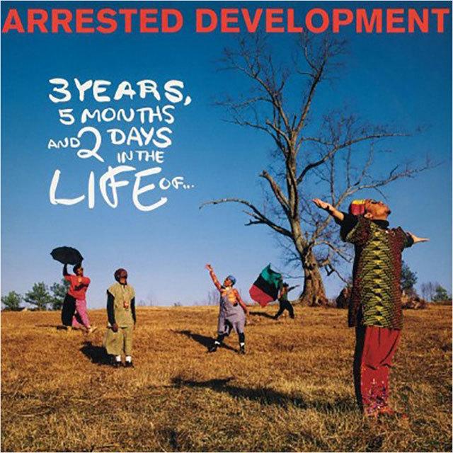 Arrested Development アレステッド・ディベロップメント