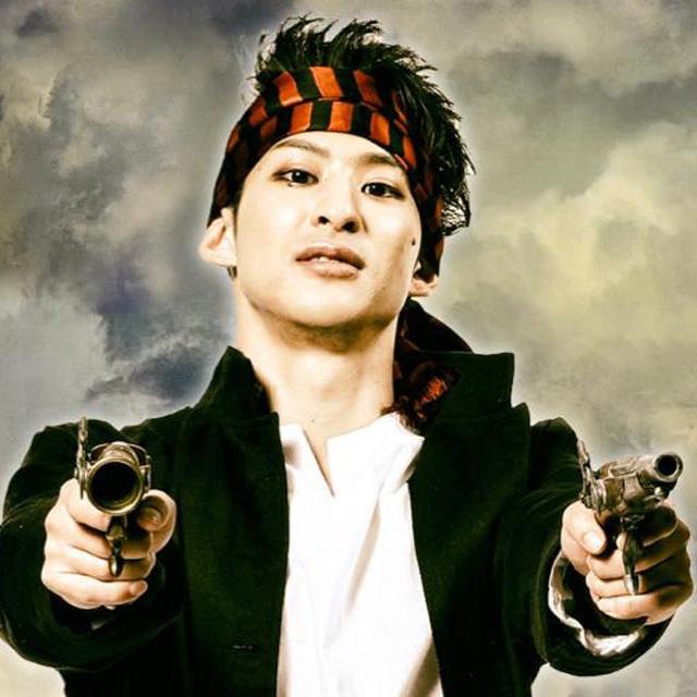 B.LEAGUE YOKOHAMA B-CORSAIRS #0 MASASHI Captain Kid HOSOYA