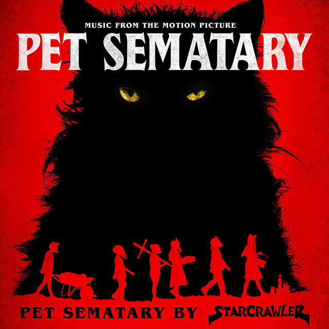 Starcrawler - Pet Sematary