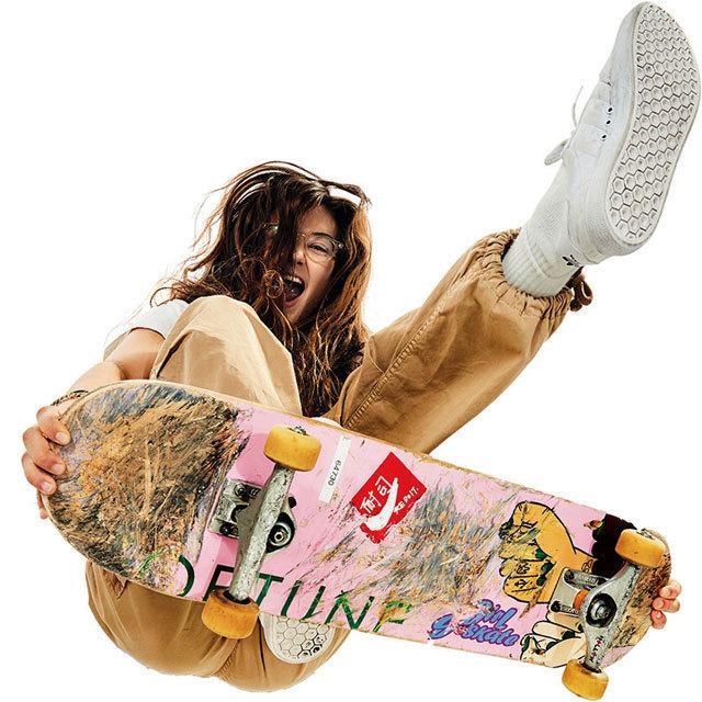 Skate Kitchen スケート・キッチン
