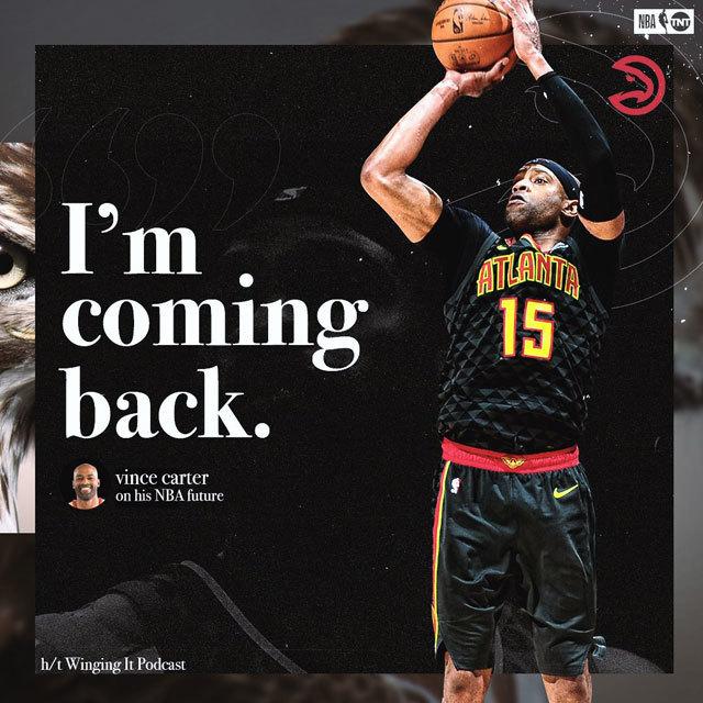 Twitter NBA on TNT @NBAonTNT