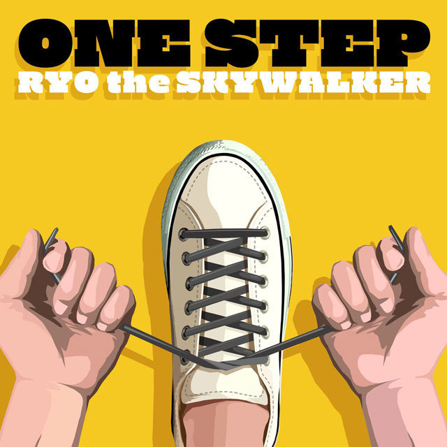 RYO the SKYWALKER / ONE STEP