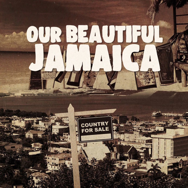 Produced by Mark Buju Banton Myrie and Donovan Germain