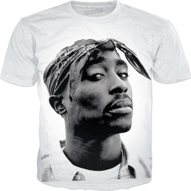 Tupac Shakur 2PAC Makaveli