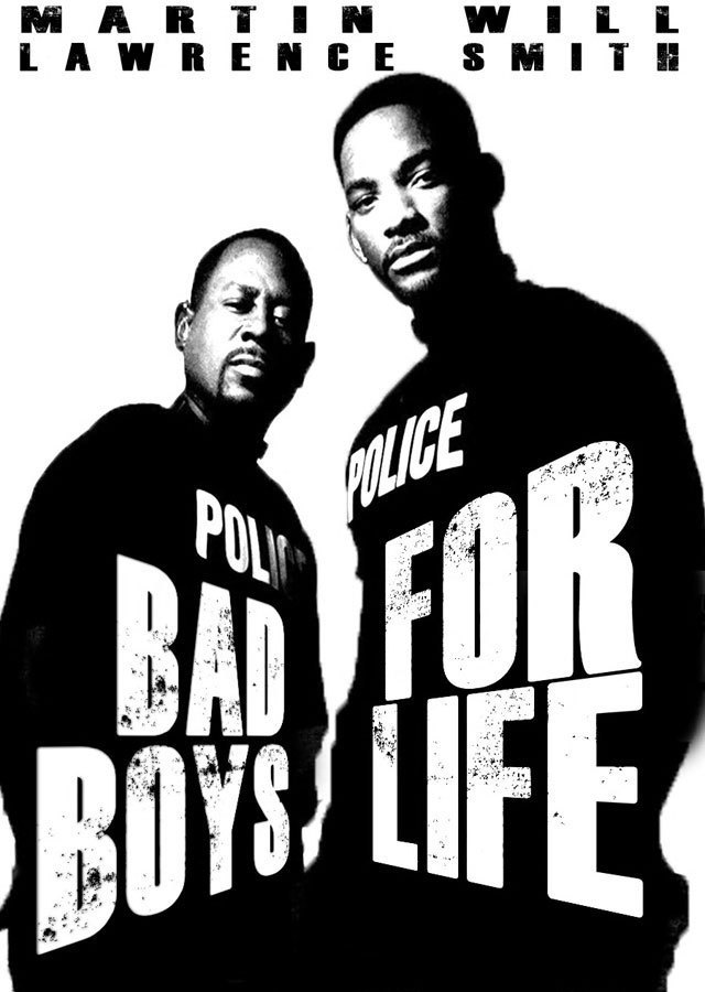 Bad Boys For Life Movie Official Website