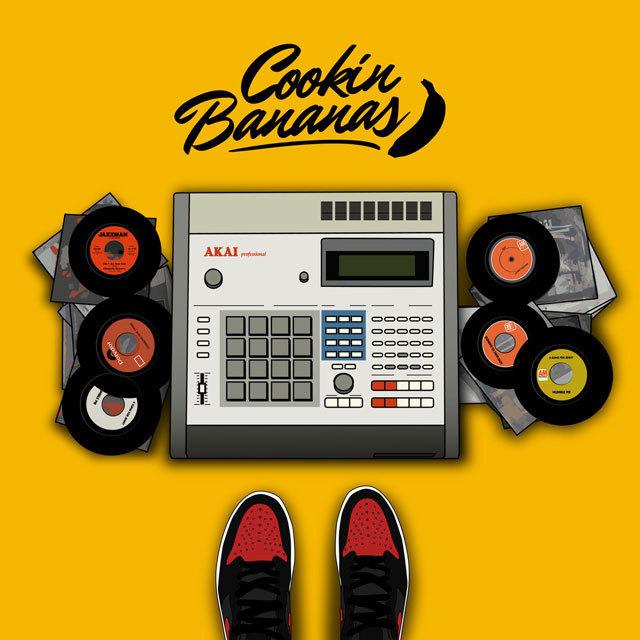 Cookin Soul/Cookin Bananas (5 Aniversario / Remasterizado)