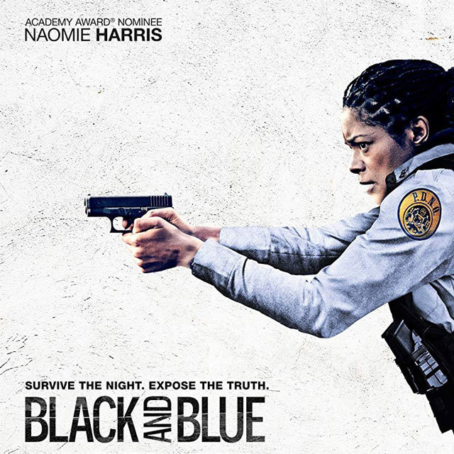 Black and Blue The Movie