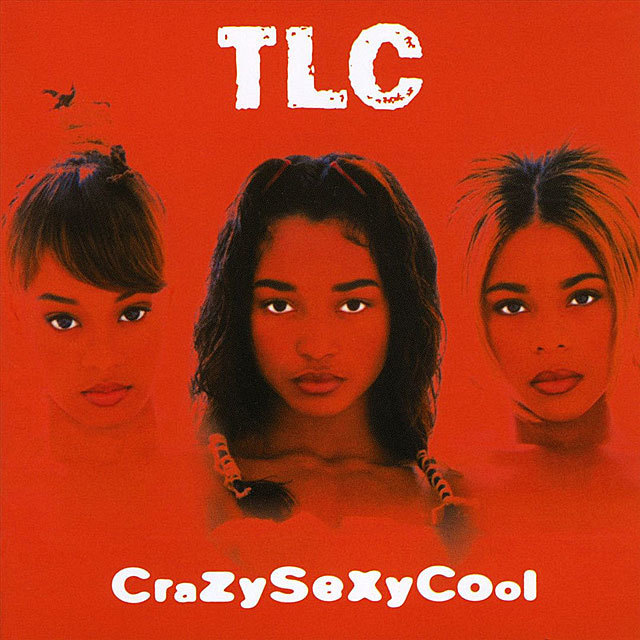 TLC T-Boz Left Eye Chili