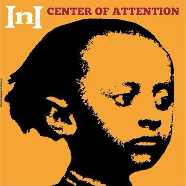INI Center of Attention Pete Rock ピート・ロック