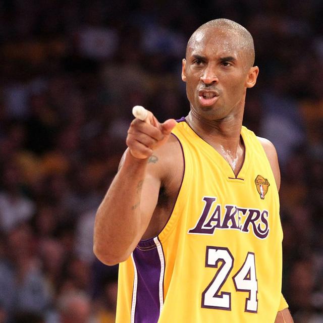 NBA Japan 元レイカーズのコービー・ブライアントが急死