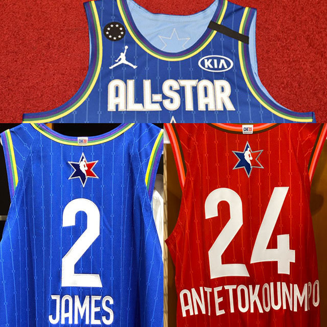2020 NBA All-Star @NBAAllStar