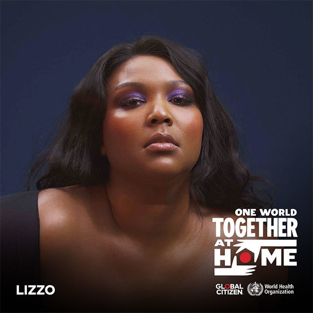 Lizzo A Change Is Gonna Come