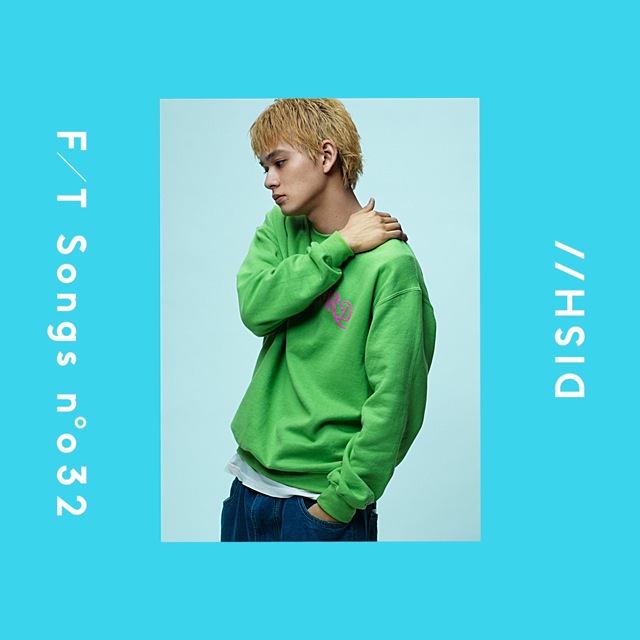 DISH// オフィシャルブログ