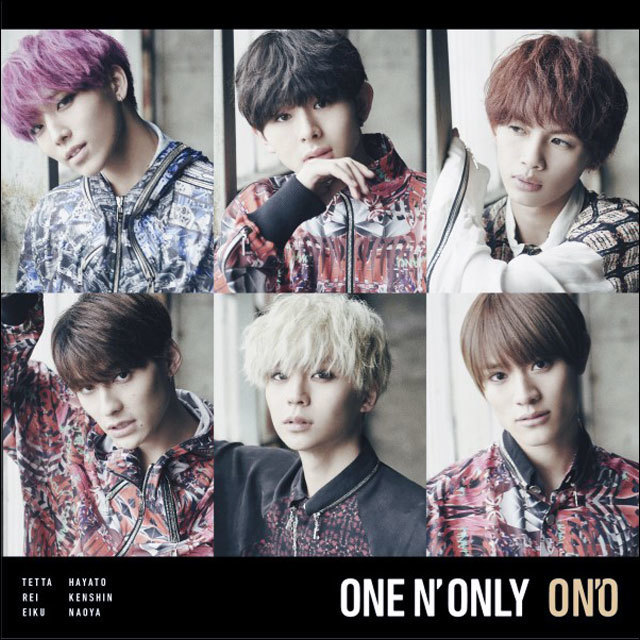 ONE N' ONLY ワンエン