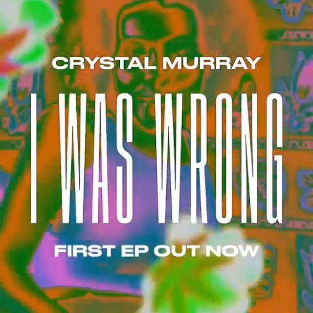 Crystal Murray