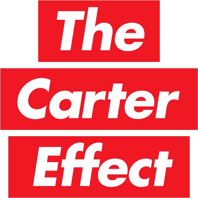 NETFLIX THE CARTER EFFECT
