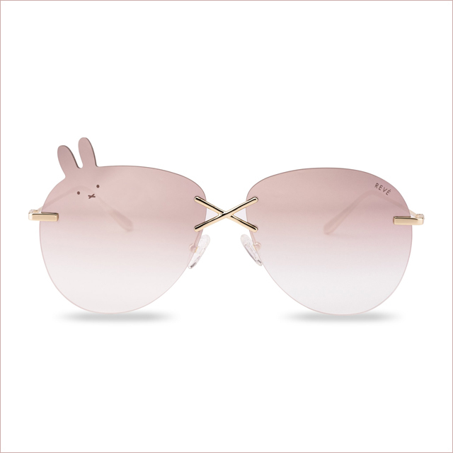REVE by RENE X Miffy