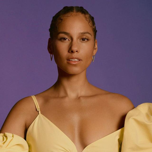 Alicia Keys アリシア・キーズ