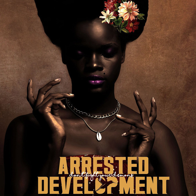 ARRESTED DEVELOPMENT (@arresteddevelopment__)