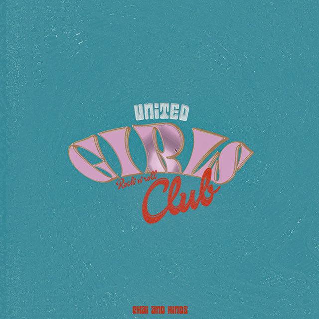 UNITED GIRLS ROCK'N'ROLL CLUB