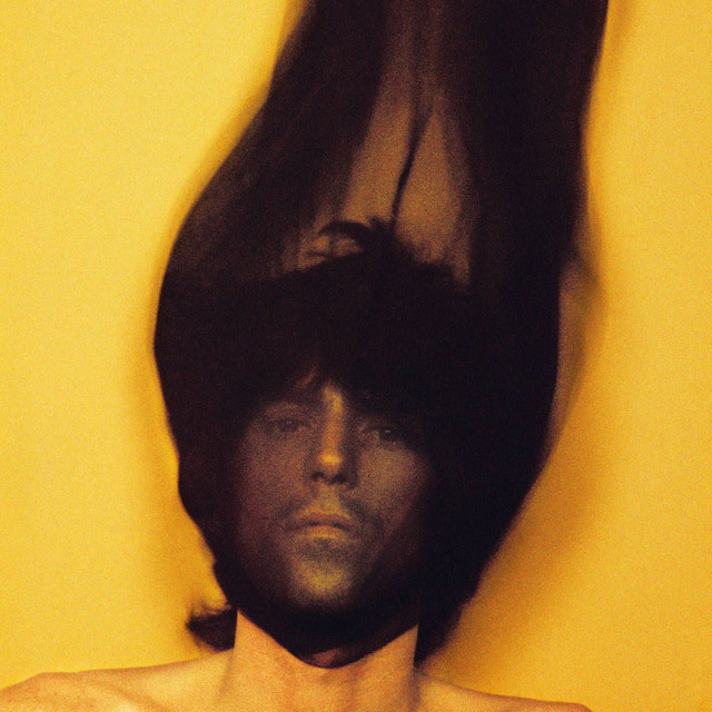 The Rolling Stones Keith Richards Coming Down Again from Goats Head Soup 2020