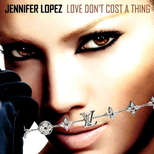 J.Lo Love Don't Cost a Thing