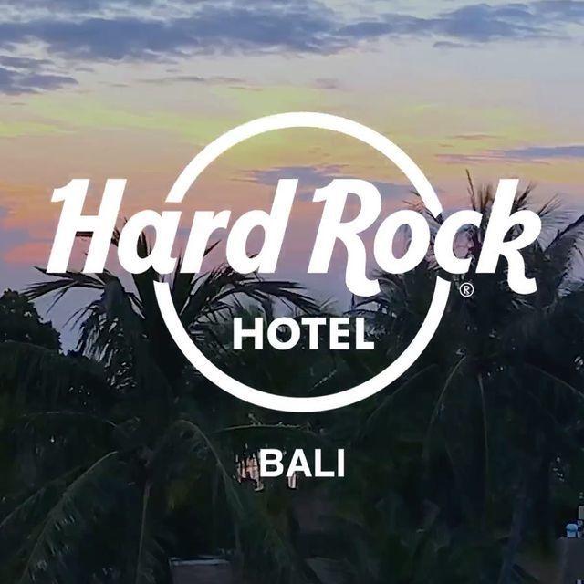 ハードロックホテル バリ