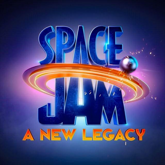 スペース・プレイヤーズ Space Jam: A New Legacy