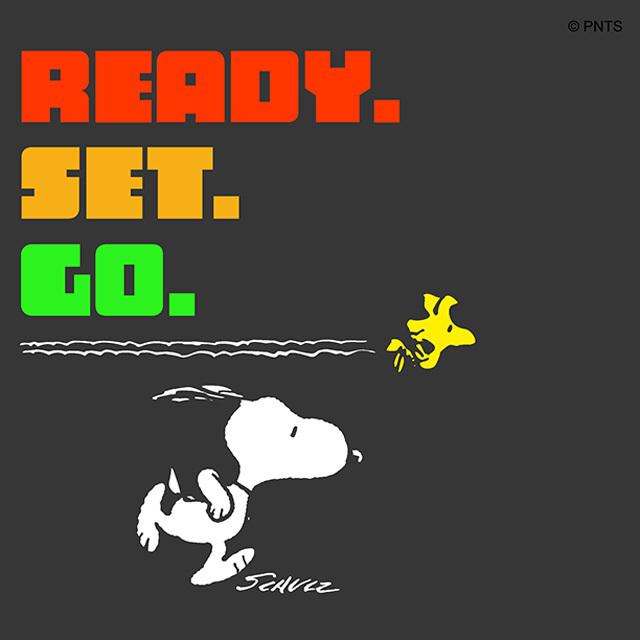 PEANUTS @Snoopy