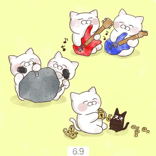 大和猫 @yamatokotobacat