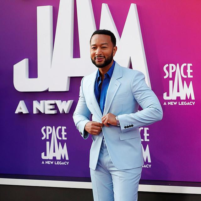 John Legend Movie Space Jam A New Legacy